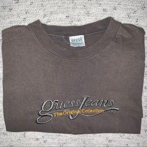 Guess Jeans Vintage T-Shirt